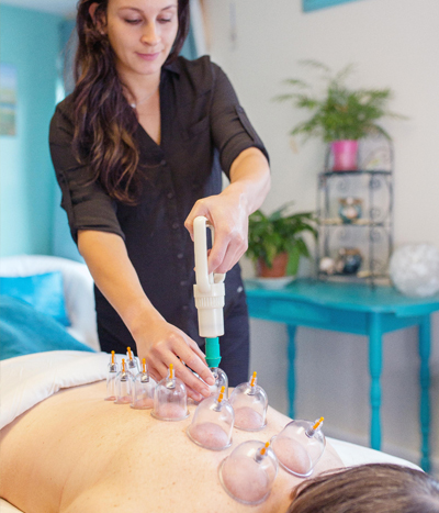 Everything Zen Massage – Customized Therapeutic Massage And
